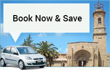 Antequera Car Rental